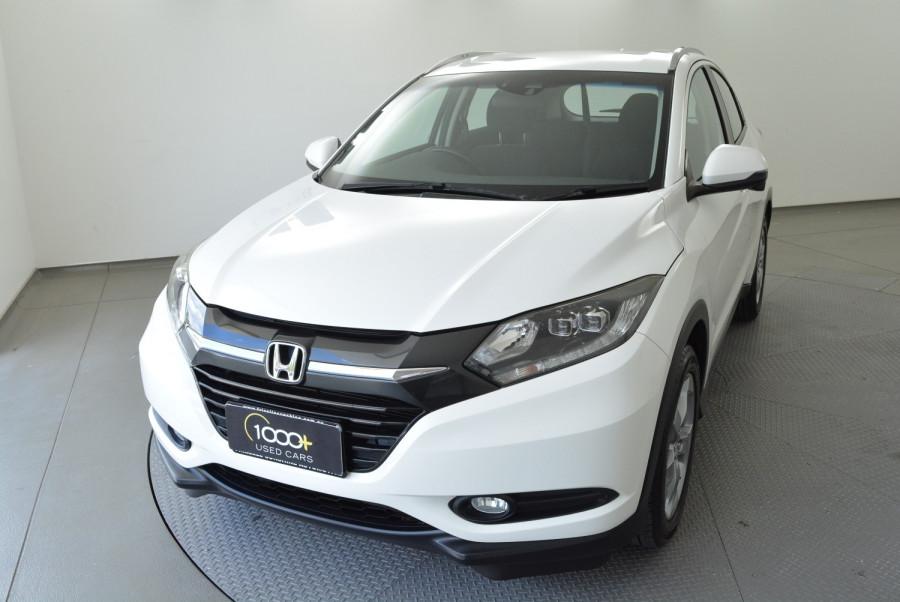 2016 Honda HR-V VTi-S Hatchback Image 2