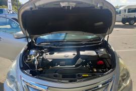 2014 Nissan Altima L33 ST-L Sedan Mobile Image 37