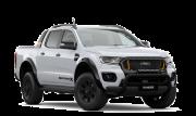 ford Ranger Wildtrak X accessories Wodonga, Lavington