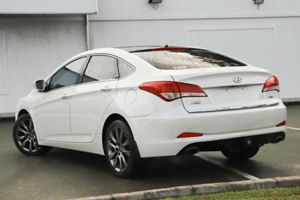 2014 Hyundai i40 VF3 Premium Sedan Image 2