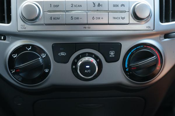 2014 Hyundai I20 PB MY14 Active Hatch