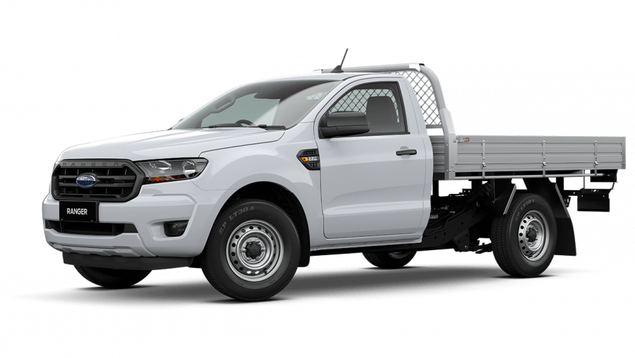 2020 MY20.75 Ford Ranger PX MkIII XL Low-Rider Single Cab Chassis Cab chassis Image 8