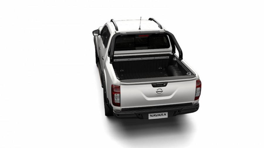 2020 Nissan Navara D23 Series 4 N-TREK Utility Image 22