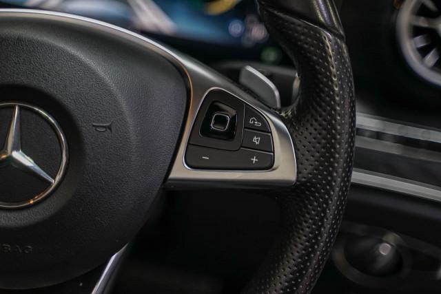 2018 Mercedes-Benz E-class A238 E300 Cabriolet Image 17