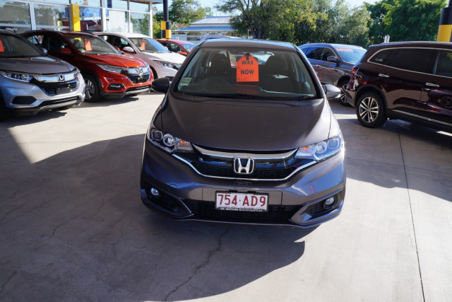 2020 MY21 Honda Jazz GF VTi-S Hatchback Image 2