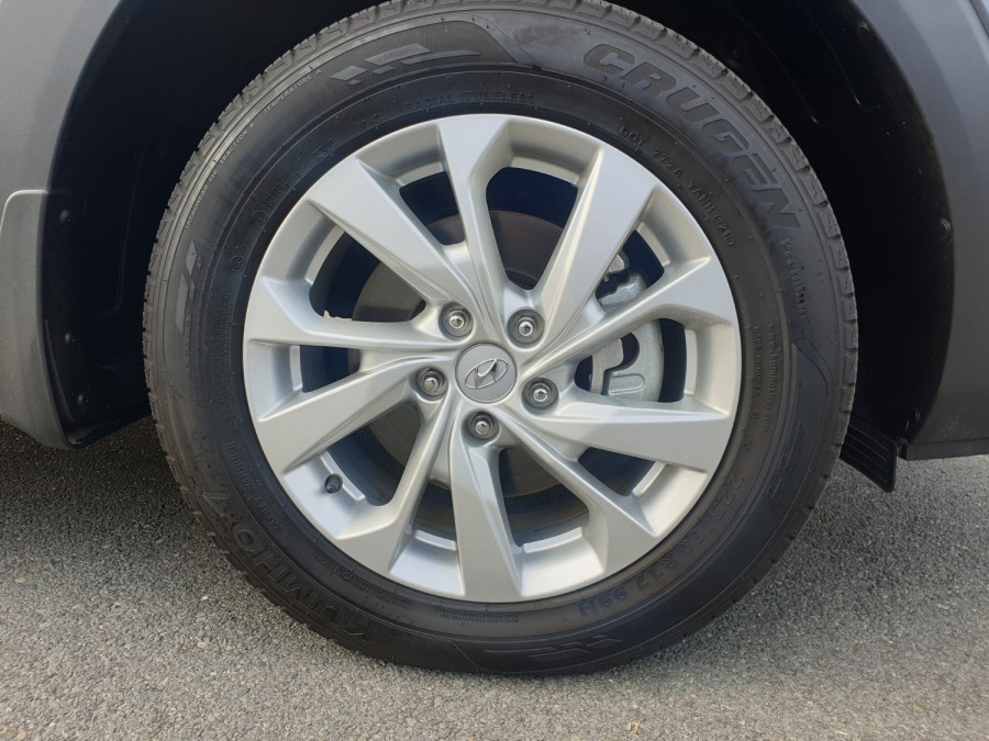 2019 MY20 Hyundai Tucson TL4 MY20 Active Suv Image 10