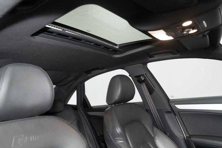 2011 Audi A4 2.0 Tfsi Quattro