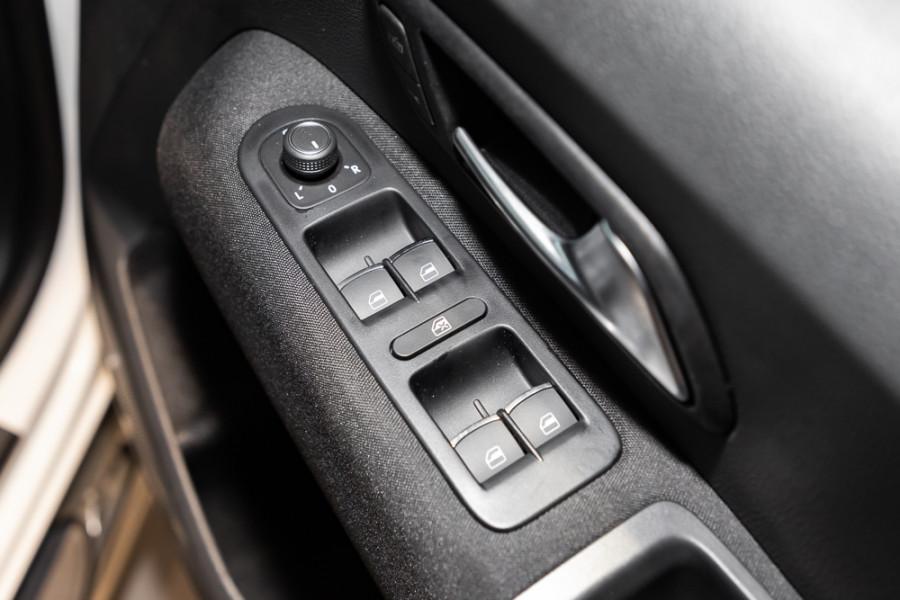 2019 MY20 Volkswagen Amarok 2H TDI550 Sportline Utility Image 19