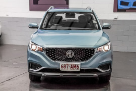 2020 MY21 MG ZS EV AZS1 Essence Wagon Image 3