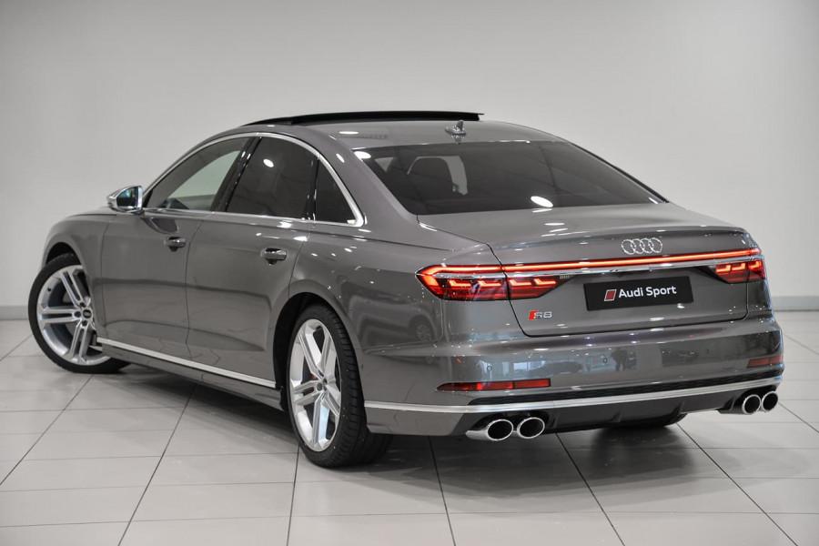 2020 Audi S8 Tiptronic