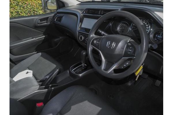 2018 Honda City GM MY19 VTi Sedan Image 5