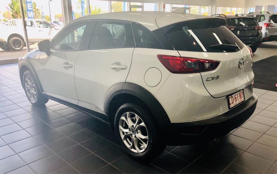 2019 Mazda CX-3 DK4W7A Maxx Sport Suv Image 6