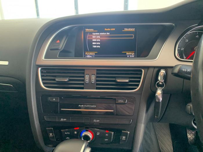 2013 MY14 Audi A5 8T MY14 Hatchback Image 16