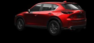 2020 Mazda CX-5 KF Touring Suv image 18