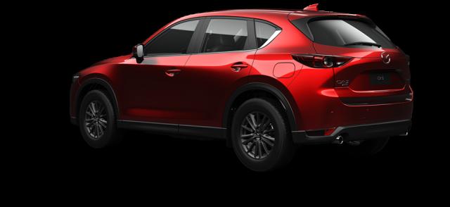 2020 Mazda CX-5 KF Touring Suv Mobile Image 18
