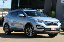 Hyundai Santa Fe Active DM MY13