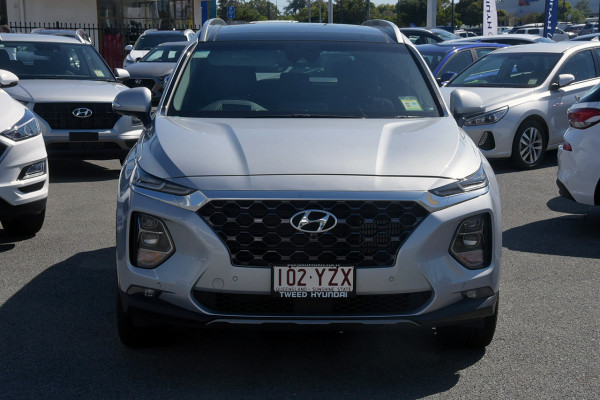 2018 MY19 Hyundai Santa Fe TM Highlander Suv Image 2