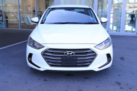 2016 MY17 Hyundai Elantra AD Elite Sedan Image 2