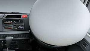 Coaster SRS Airbags