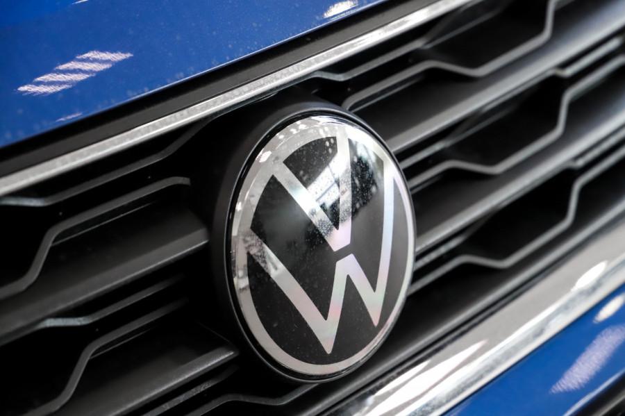 2021 Volkswagen T-Roc A1 140TSI Sport Suv Image 17