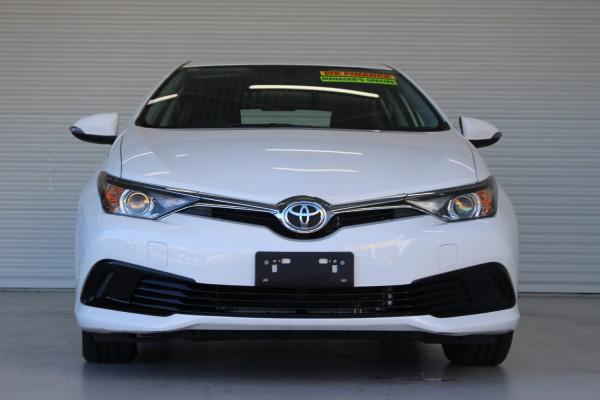 2016 Toyota Corolla ZRE182R ASCENT Hatchback