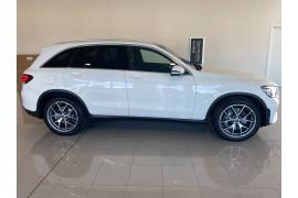 2020 MY50 Mercedes-Benz Glc-class X253 800+050MY GLC200 Wagon Image 3