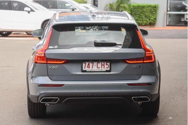 2021 MY22 Volvo V60 Z-Series B5 Cross Country Wagon Image 3