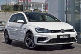 Volkswagen Golf DSG 110TSI Highline 1.4L T/P 7Spd