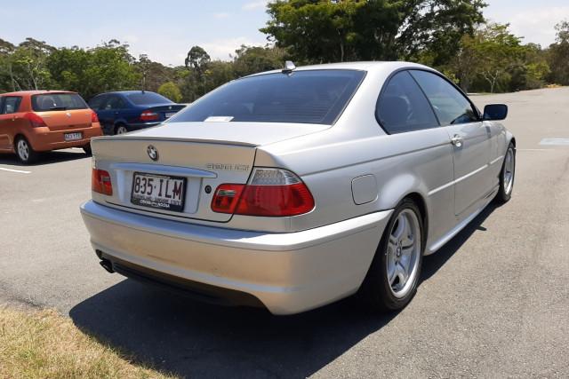 2004 BMW 3 Series E46  320Ci Coupe Image 5