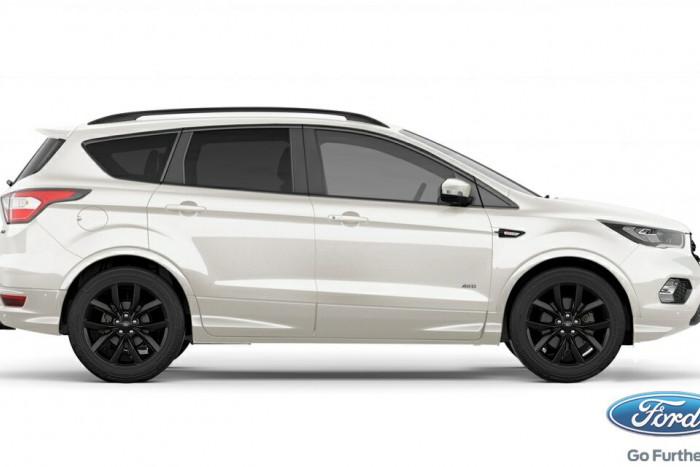 2018 MY18.75 Ford Escape ZG ST-Line AWD Wagon