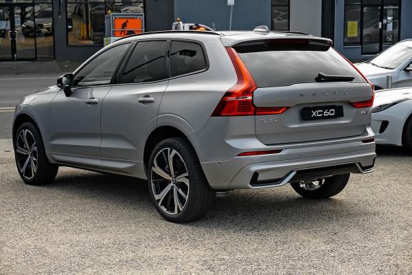 2021 MY22 Volvo XC60 UZ B6 R-Design Suv Image 2