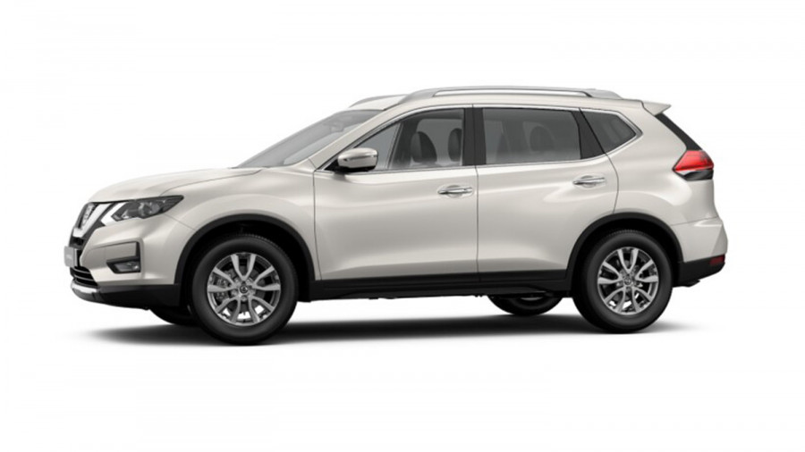 2021 Nissan X-Trail T32 ST-L Other Image 33