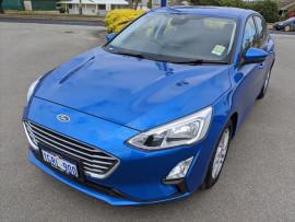Ford Focus Trend SA