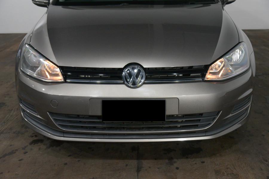 2014 Volkswagen Golf 90 Tsi