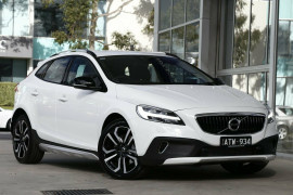 Volvo V40 Cross Country T5 Adap Geartronic AWD Pro M Series MY18