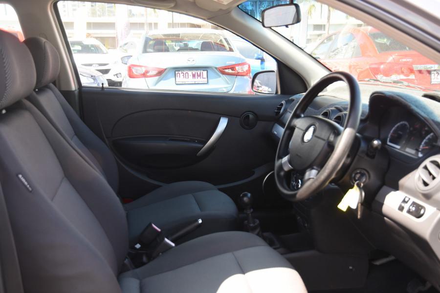 2009 Holden Barina TK MY09 Hatchback Image 10