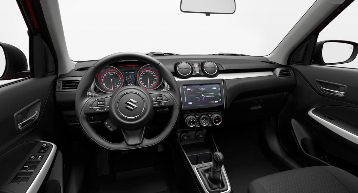 Interior Highlight Pack - White