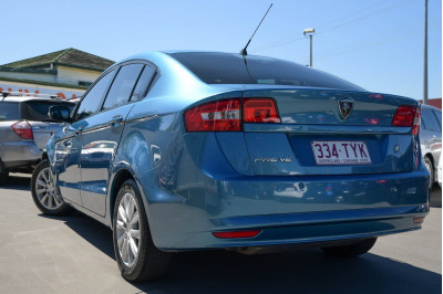 2014 Proton Preve CR MY13 GXR Sedan Image 4