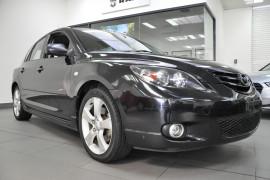 Mazda 3 SP23 BK1031