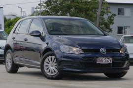 Volkswagen Golf 90TSI DSG VII