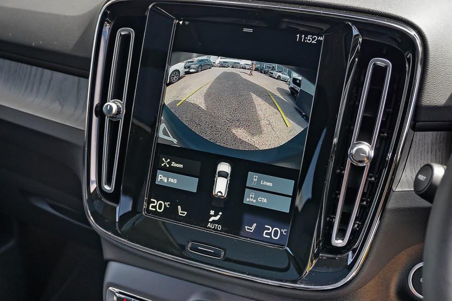 2020 MY21 Volvo XC40 XZ T4 Inscription Suv Image 8