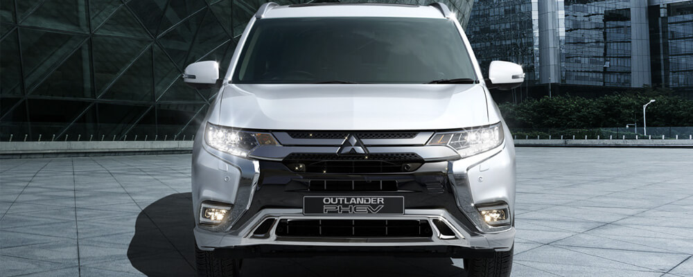 New Mitsubishi Outlander PHEV for sale in Tweed Heads Gold