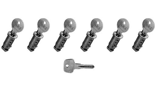 Lock kit