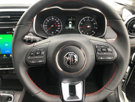 2021 MG ZST S13 Excite Wagon image 19