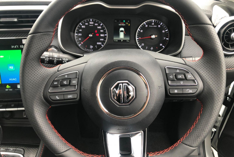 2021 MG ZST S13 Excite Wagon