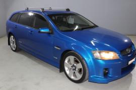 Holden Commodore Ssv Wagon VE MY09.5