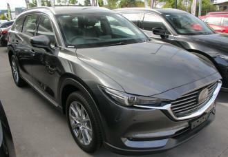 Mazda CX-8 Asaki KG