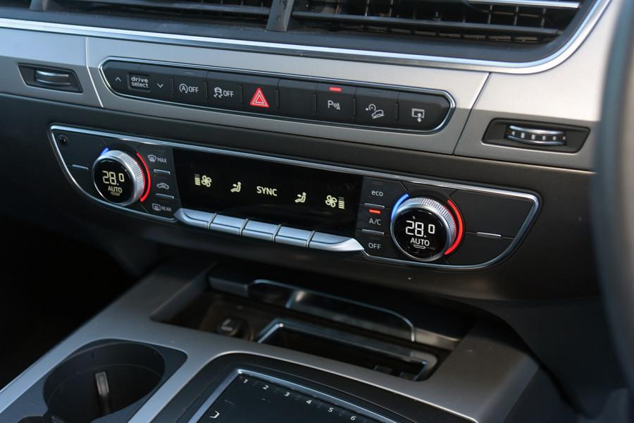 2015 MY16 Audi Q7 4M MY16 TDI Suv Mobile Image 16