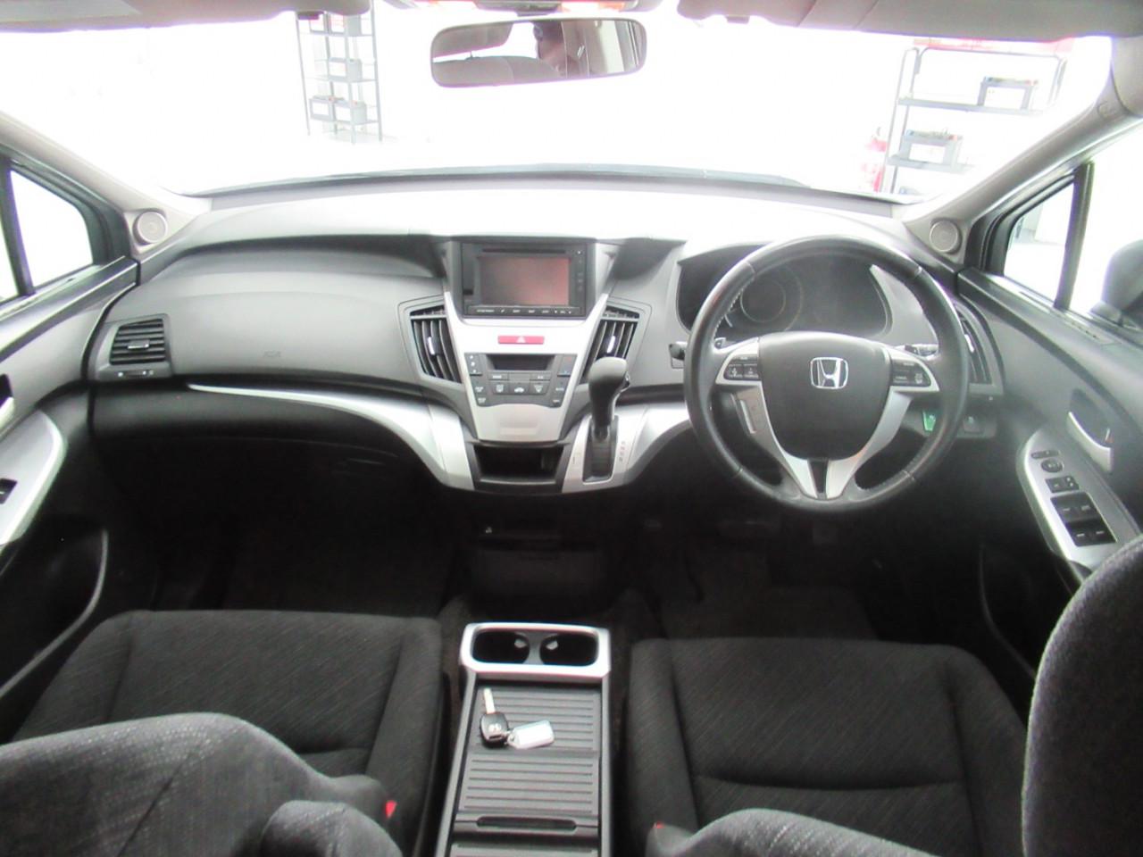 2013 Honda Odyssey 4TH GEN MY13 Wagon Image 26