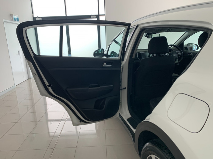 2019 MY20 Kia Sportage QL SX Suv Image 7
